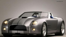 Ford Shelby Cobra 800 Concept