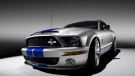 Shelby Mustang GT 2008