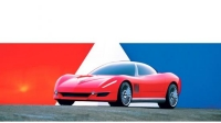Corvette Tuning 2002 Italdesign Moray