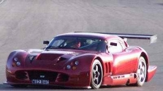 TVR Speed12